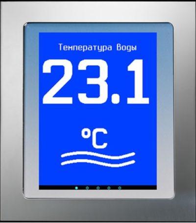 Климат в бассейне